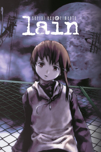 Serial Experiments Lain main image