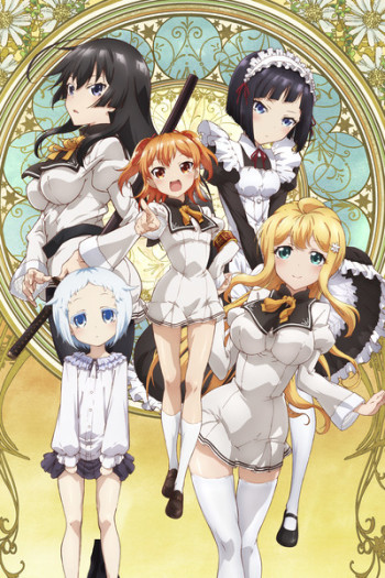 Shomin Sample Specials Anime Planet