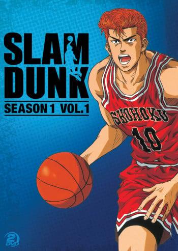 Slam Dunk Anime Planet