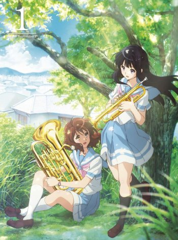 Sound! Euphonium 2 Specials