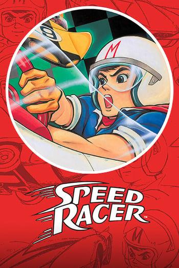 All Season Tires >> Speed Racer | Anime-Planet