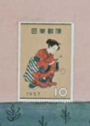 Stamp Fantasia main image