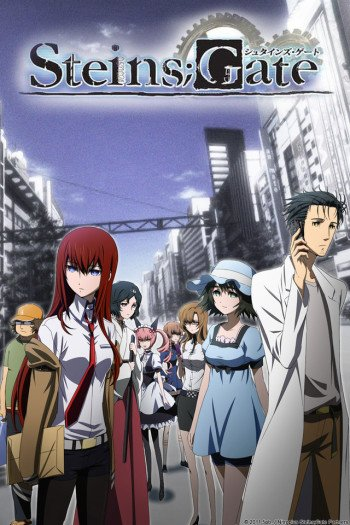 Steins;Gate-thumb