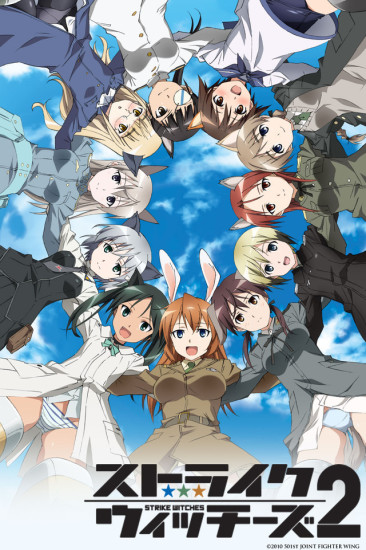 Strike Witches TV 2