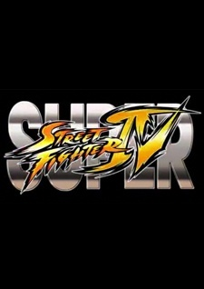 Super Street Fighter IV main image