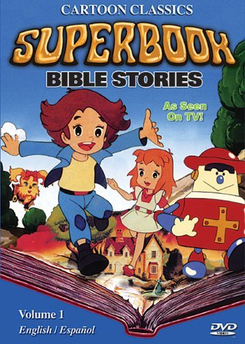 Superbook main image