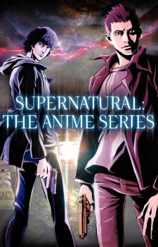 Supernatural The Animation main image