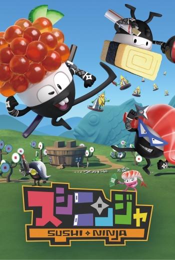 sushi ninja game