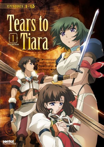 Tears to Tiara main image