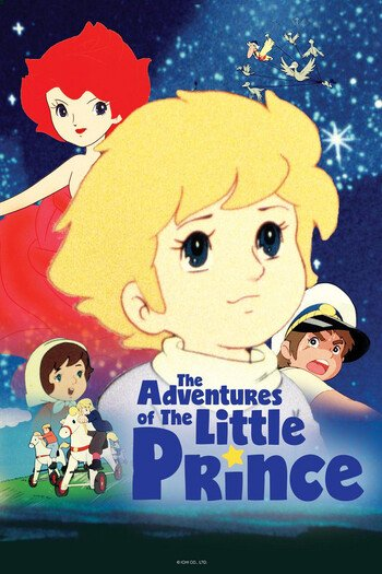 The Adventures of the Little Prince main image