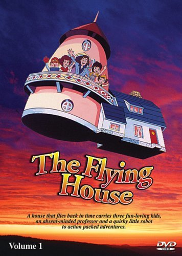Flying House main image