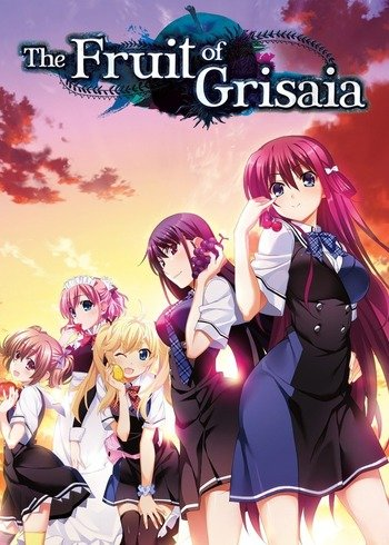The Fruit of Grisaia main image