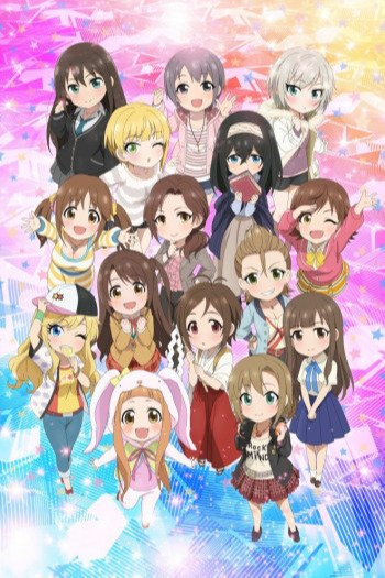 The iDOLM@STER: Cinderella Girls Theater 2nd Season (Web)