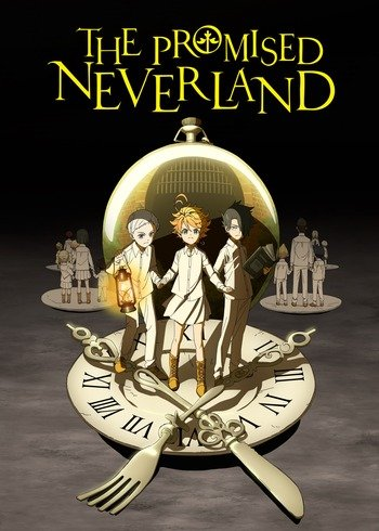 Yakusoku no Neverland-Thumb