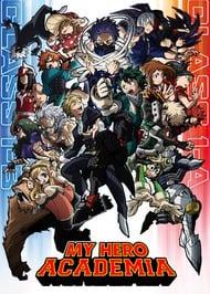 My Hero Academia 5 Anime Planet