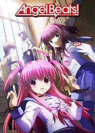Angel Beats! Hell's Kitchen