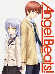 Angel Beats! Stairway to Heaven