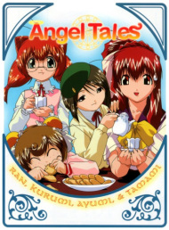 Angel Tales image