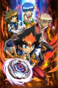 Beyblade: Burst God | Anime-Planet