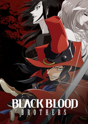 Black Blood Brothers image