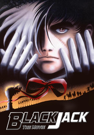 Black Jack The Movie
