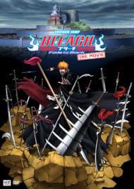 Bleach Movie 3 Fade To Black