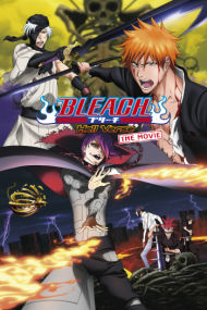 Bleach the Movie 4: Hell Verse