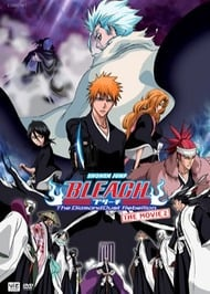 Bleach Movie 2: The DiamondDust Rebellion - Mouhitotsu no Hyourinmaru image