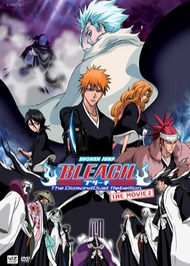 Bleach Movie 2: The DiamondDust Rebellion