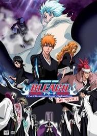 Bleach Movie 2 The DiamondDust Rebellion
