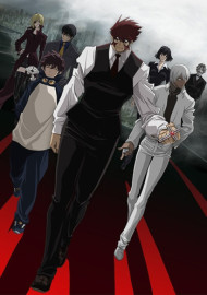 Blood Blockade Battlefront: Even These Are the Worst and Best Days Ever