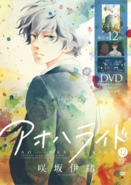 Blue Spring Ride: Page.13