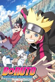 Boruto: Naruto Next Generations 41. rész angol feliratos anime online epizód
