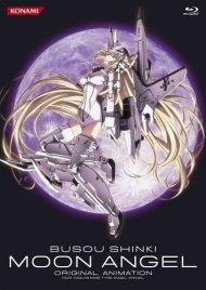 Busou Shinki Moon Angel image