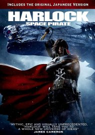 FreeCovers.net - Captain Harlock &- The Mystery Of The Arcadia R2