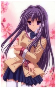 Clannad: Another World, Kyou Chapter