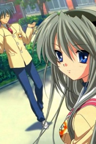 Clannad: Another World, Tomoyo Chapter