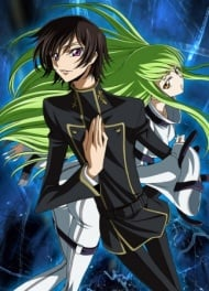 Code Geass: Lelouch of the Rebellion Recaps image