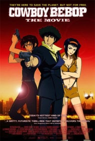 Cowboy Bebop: The Movie image