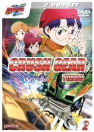 Crush Gear Turbo image