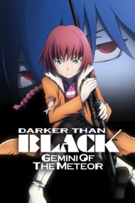 Darker than Black: Ryuusei no Gemini image