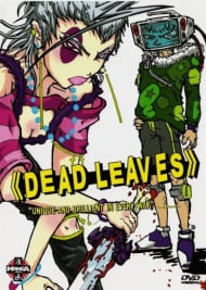 Dead Leaves Main Image