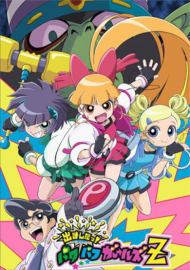 Demashita! Powerpuff Girls Z image
