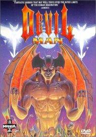 Devilman: The Demon Bird