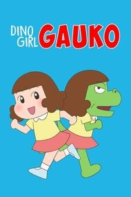 Dino Girl Gauko 2nd Season