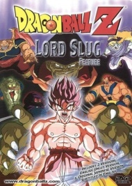 Dragon Ball Z Movie 4: Lord Slug