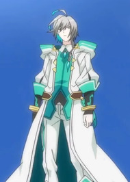 Elsword El Ui Yeoin Anime Planet