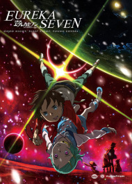Eureka Seven: Pocket Full of Rainbows