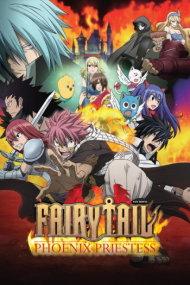 Fairy Tail Movie 2 Ger Sub