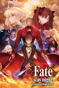 Fate/stay night: Unlimited Blade Works TV 2